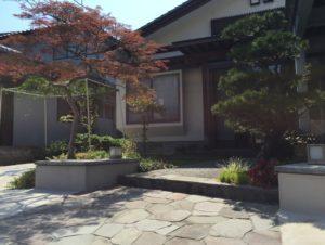 エコな駐車場の増台とは/石川県/野々市市