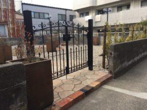裏庭をモダンにリフォーム/石川県/金沢市