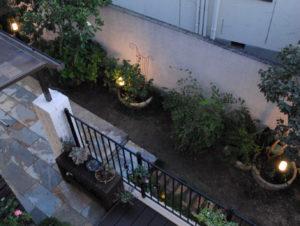 空間を整頓、庭リフォーム/愛知県