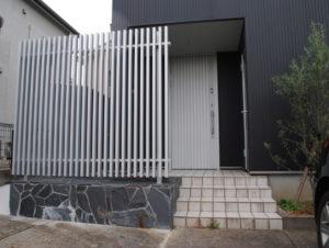 駐車場を増やして安全なアプローチも/石川県/金沢市